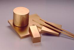 ベリリウム銅合金