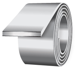 eStainless Aluminum Coil