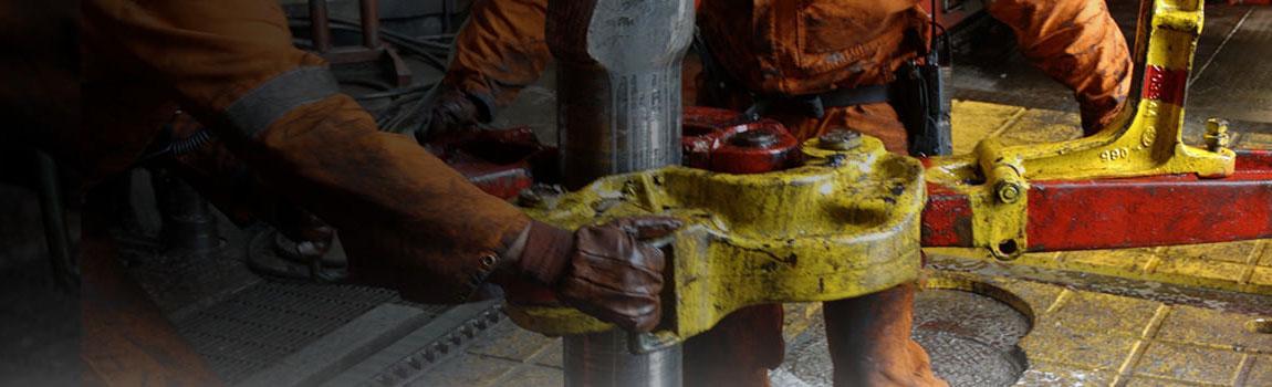 過酷な環境下で使われるオイル&ガス用合金と部品