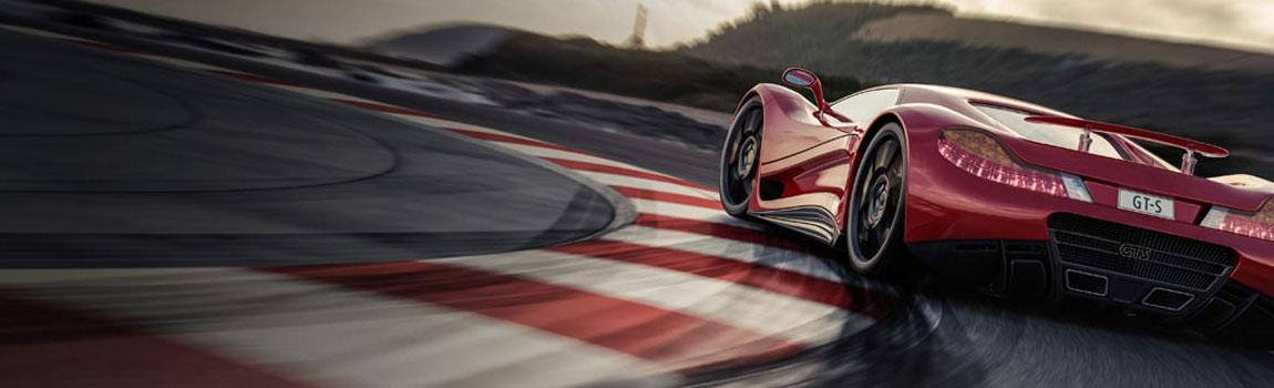 高性能自動車用パワートレイン合金
